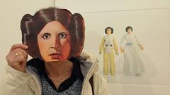 Princess Leia (Werner Schnell Images (2.stream)) Tags: max museum princess siegen leia becher fr ws prinzessin gegenwartskunst