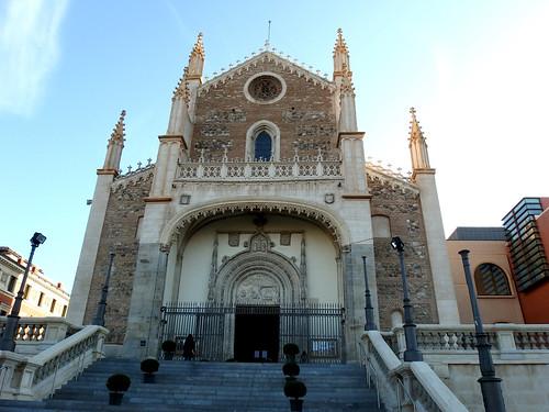 Thumbnail from San Jerónimo el Real