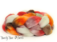 Parlor Chair (beesybee) Tags: wool felting spinning needlefelting etsy supplies roving updates rambouillet handdyed woolroving spinningwool handdyedwool combedtop handdyedroving domesticwool woolbraids handpaintedwool spinningsupplies rambouilletwool woolpictures beautifulwoolpictures
