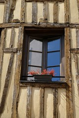 Troyes (claudio malatesta) Tags: france troyes fuji champagne halftimbered colombage claudiomalatesta fujifilmxt10
