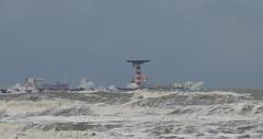 STENA tanker & STRANDWAY (kees torn) Tags: noordzee boskalis maasmond strandway