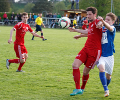_MG_8262 (David Marousek) Tags: football soccer tor burgenland fusball meisterschaft jennersdorf landesliga drasburg burgenlandliga