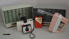 made in USA (Ultrachool) Tags: radio objects rca manufactured polaroidswinger unlimitedphotos