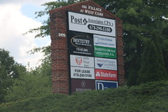 Proliferation of For Lease properties in West Cobb (dremle) Tags: ga georgia westcobb garrisonridge