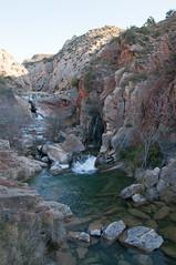 Rio Guatizalema (felixcontrerassanchez) Tags: rio huesca estrecho guatizalema laalmuniadelromeral