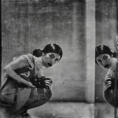 la Vivian Maier project (RapidHeartMovement) Tags: selfportrait reflected selfwcamera rapidheartmovement lavivianmaier