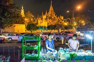 Yangon - Myanmar 42