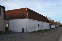Hof de Meierij, Hillegem (Erf-goed.be) Tags: geotagged hoeve oostvlaanderen herzele archeonet hillegem hofdemeierij geo:lon=38505 geo:lat=50897