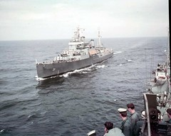 HMCS Ugnada/Quebec (DRGorham) Tags: cruiser hmcs rcn royalcanadiannavy