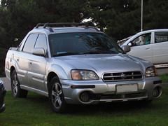 Subaru Baja 2.5 2003 (RL GNZLZ) Tags: 2003 4x4 25 subaru baja awd