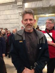 Homer White at WAK (Kentuckians For The Commonwealth) Tags: wak scottcounty wearekentuckians