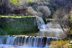 Poo da Broca (jorgecarvalhinho) Tags: rio da poo cascata broca piodao