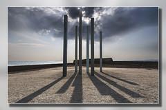 Mast Shadows Dysart