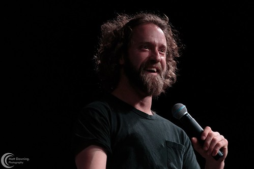Josh Blue - January 20, 2016 - Hard Rock Hotel & Casino Sioux City