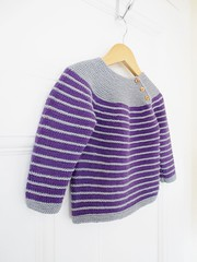 Laurits (gingergooseberry) Tags: baby knitting toddler dress top jumper tunic 2016 ravelry