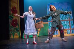 20160210_WizardofOzDB230 (Blair_Academy) Tags: play performingarts musical