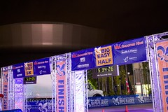 Big Easy Running Festival 2015 (some NOLA) Tags: louisiana marathon neworleans running event finish 5k bigeasy superdome pem