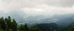 Kehlsteinhaus pano (wwshack) Tags: panorama germany berchtesgaden eaglesnest kehlsteinhaus