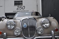 DSC_7185 Daimler 2.5 V8/V8-250 is a four-door saloon Car - Classic Car Club (photographer695) Tags: classic car club is 25 saloon daimler fourdoor v8v8250