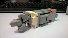 arm01 (chubbybots) Tags: lego mech