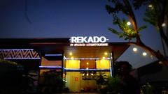 Rekado (joelCgarcia) Tags: streetphotography davao lomoish lumixlx5 rekadorestaurant