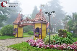 Jardim - Canela - RS - Brasil