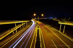 At home (ANGELS ARALL) Tags: longexposure nightphotography puente largaexposicion fotografianocturna