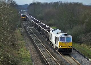 60066 Stenson, South Derbyhire