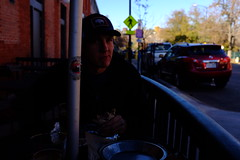 11-13-2015 (whlteXbread) Tags: portrait fall friend colorado afternoon boulder dustin dailies 2015 illegalpetes fujifilmx100t faceit365:date=20151113
