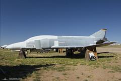 F-4F Phantom II 72-1164 (PhantomPhan1974 Photography) Tags: arizona tucson storage boneyard gaf mcdonnelldouglas germanairforce f4f 20thfightersquadron amarg phancon 309thaerospacemaintenanceandregenerationgroup phancon2015