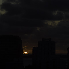A algunos seres, dentro de los más hermosos, la vida no les brinda otra oportunidad  | 160201-2740-jikatu (jikatu) Tags: sunset zeiss uruguay sad triste kenny 135mm maldonado puntadeleste oneview jikatu