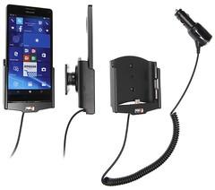 Nov driaky pre Microsoft Lumia 950 XL (SYNETICS SK) Tags: car mount holder proclip auta lumia brodit 950xl drziak
