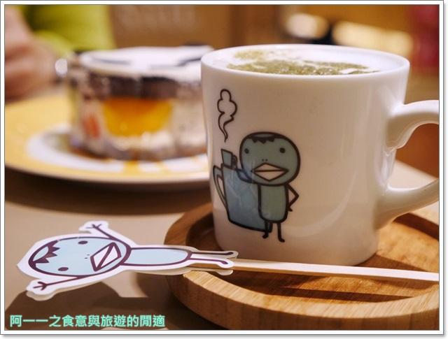 阿朗基咖啡.Aranzi.捷運中山站美食.下午茶.蛋糕image029