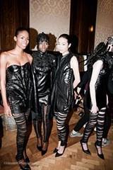 1016062265082118 (deepgreenspace) Tags: fashion hall nikon scout hasselblad lfw freemason poppr