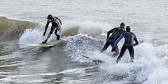 P2090679-Edit (Brian Wadie Photographer) Tags: pier surfing bournemouth standup bodyboard