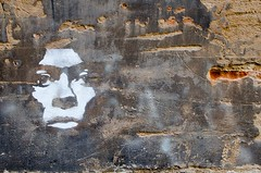 (lyli12) Tags: portrait france art nikon dessin imagination rue visage cration scnederue crativit d7000