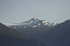 (vlΛиco iиvierиo) Tags: chile patagonia snow mountains cold stone volcano high weed andes cordillera montañas