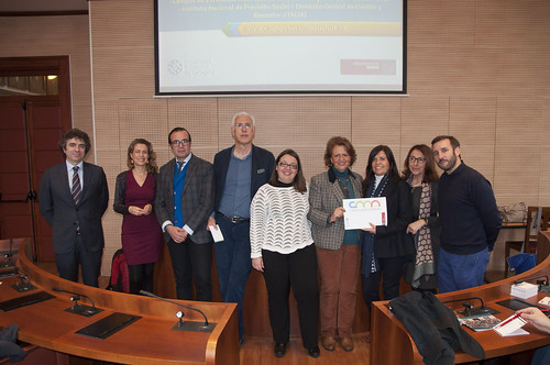 Info Days - Universidad de Messina