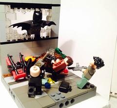(necheporenco) Tags: comics dc lego batman dccomics batmanvssuperman legosh legodc