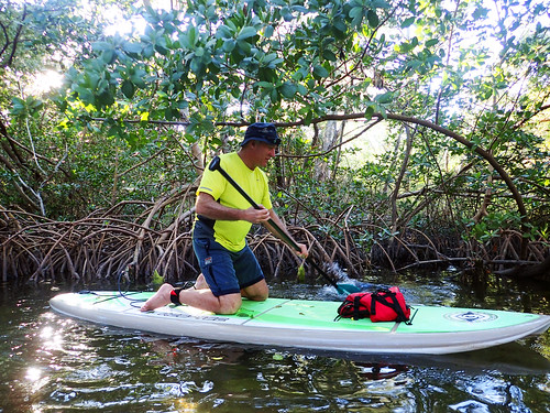 2_17_16 Kayak Paddleboard Tour Sarasota FL 05