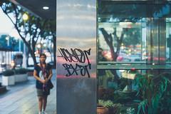 Around Rattanakosin (Elmar Bajora Photography) Tags: urban thailand los asia asien southeastasia sdostasien bangkok thai siam rattanakosin ratchadamnoen krungthep