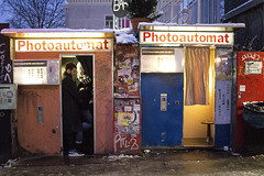 Berlin, Day 5 (The Art of Exploring) Tags: berlin germany photobooth photoautomat
