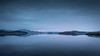 Imply (raymond_carruthers) Tags: reflection water blue luss scotland lochlomond lochs pink