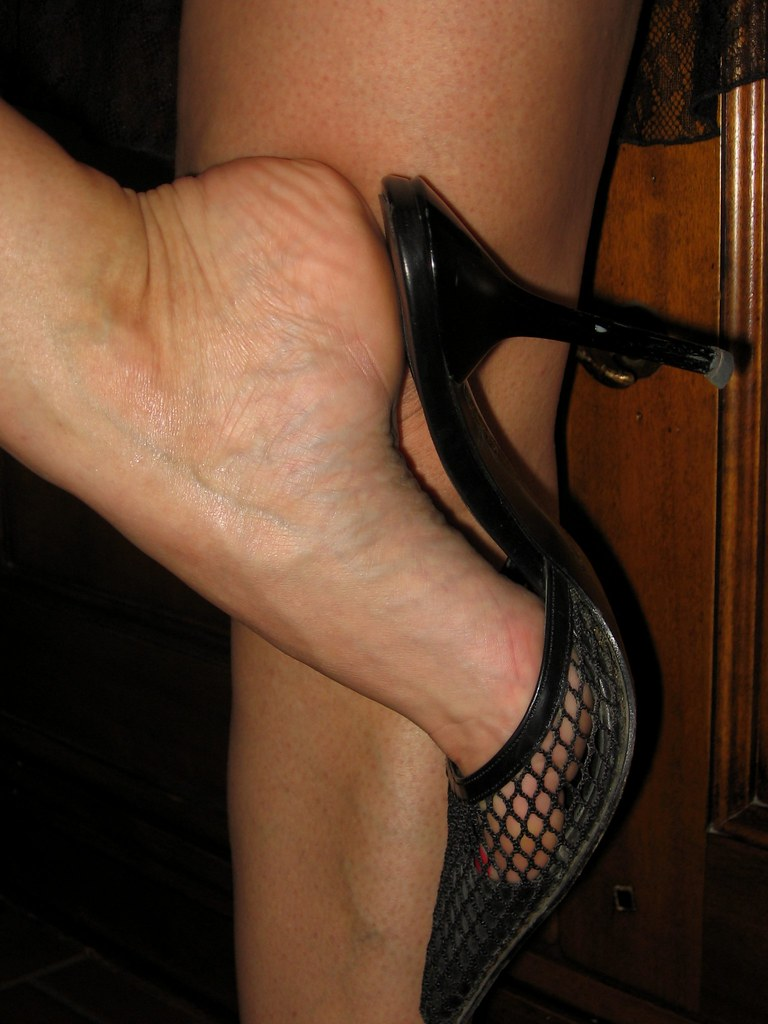 Put her over his knee spanked