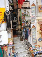 Turkish shop.  Galata Tower.  Istanbul, Turkey (Winnipeg Canada) Tags: turkey tourist curio galata galatatower touristshop turkishshop