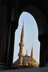 _DSC5717 (TC Yuen) Tags: turkey istanbul mosque bluemosque ottomanmosque