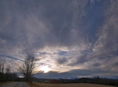 2016_0317Unsettled-Weather-Pano0005 (maineman152 (Lou)) Tags: winter sky panorama cloud nature weather clouds skyscape landscape march view maine cloudysky skyview winterweather naturephotography skyscene landscapephotography naturephoto skycolor skycolors unsettledweather skydrama landscapephoto