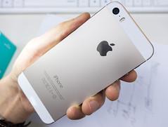 DSC01218 (Xia Zuoling) Tags: apple verizon iphone 5s 手机 苹果 a1533 ios9 三网