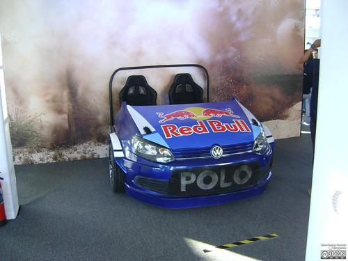 WRC Rally Guanajuato México 2016 - Viernes 4 de marzo - Rally Campus 003