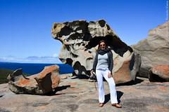 Kangaroo Island, Australia. (RViana) Tags: australien australie oceania     ozeanien  ocanie  oceanien   oseania  simonerodrigues   rochasnotveis